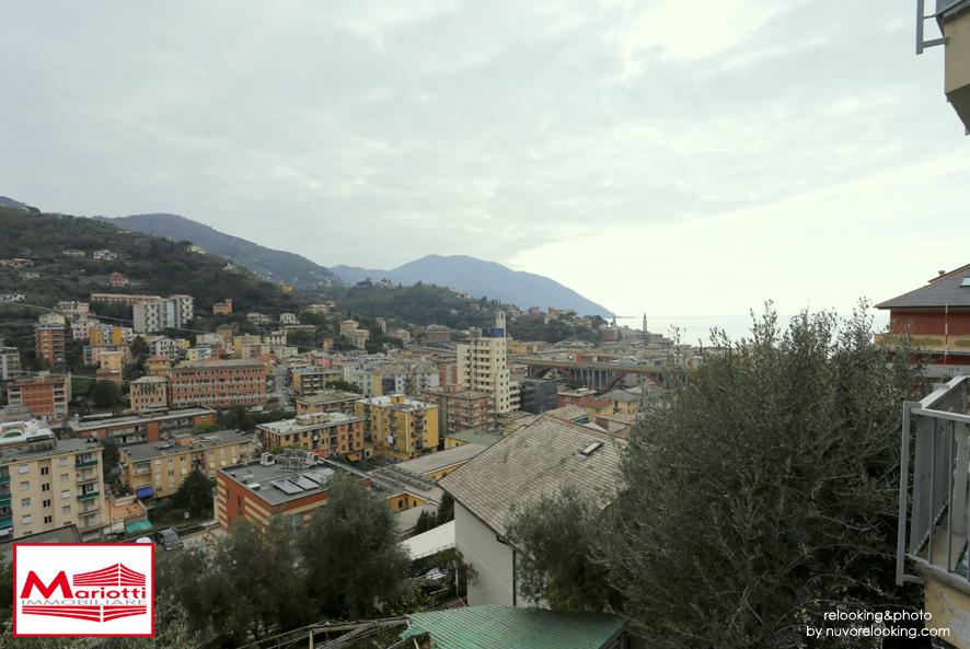 Recco – Via Cariseto vani 6 mq. 85